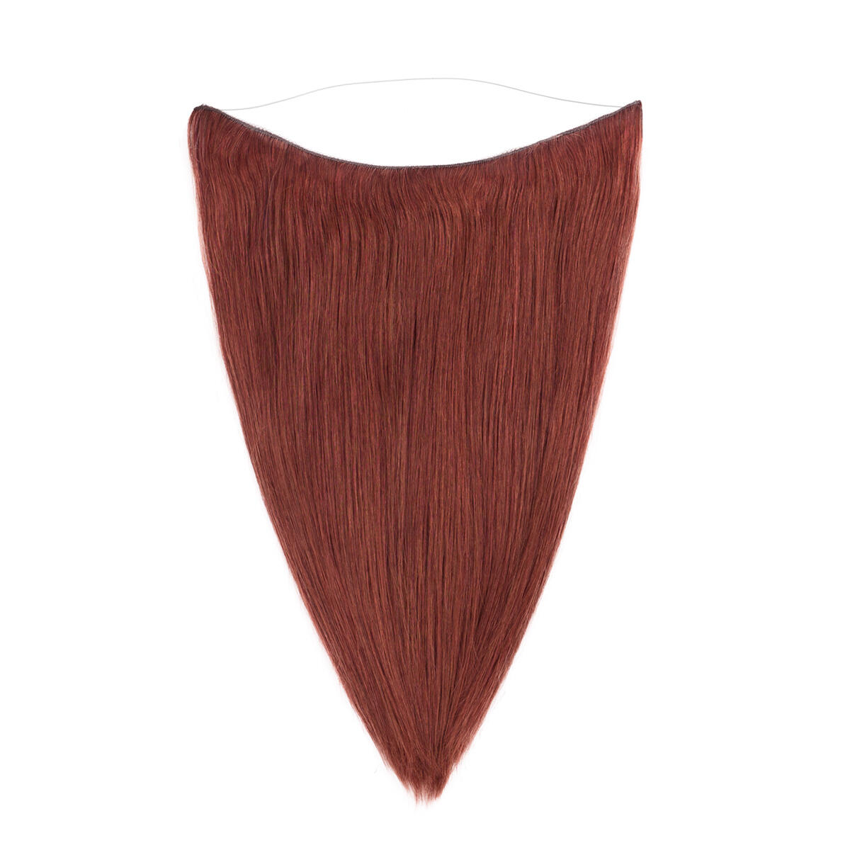 Hairband Original 5.5 Mahogany Brown 45 cm