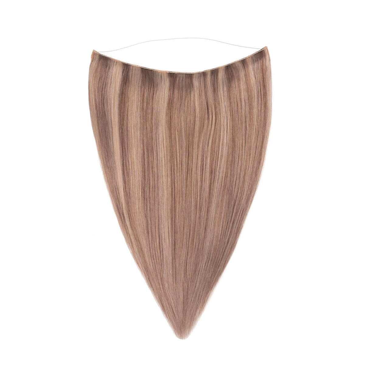Hairband Original M7.1/10.8 Natural Ash Blonde Mix 45 cm