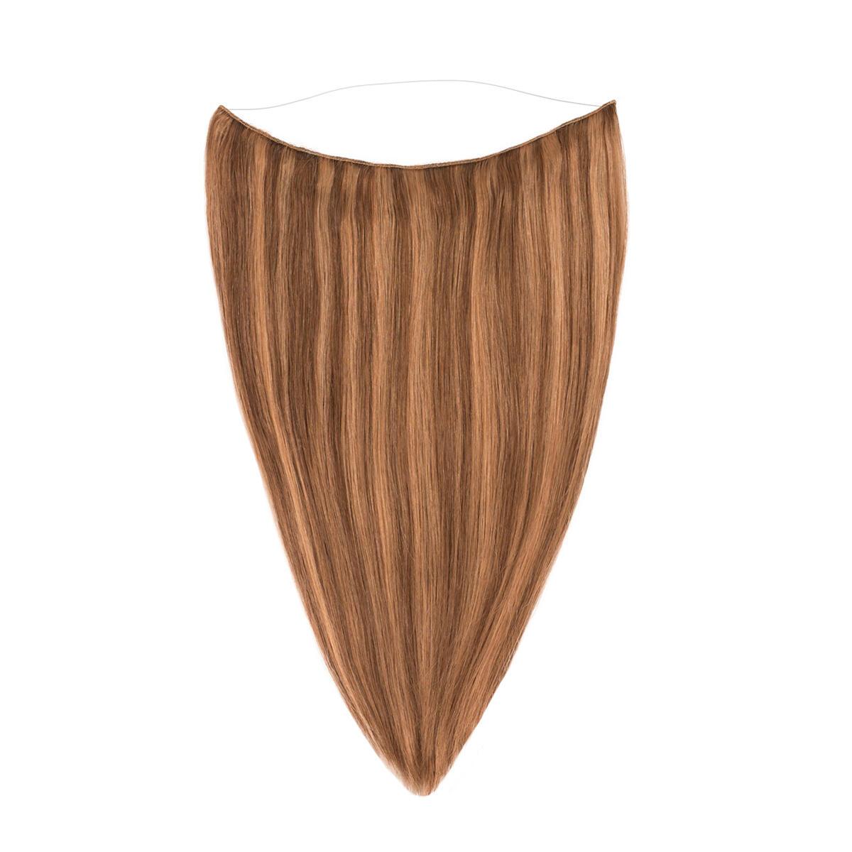 Hairband Original M5.0/7.4 Golden Brown Mix 45 cm