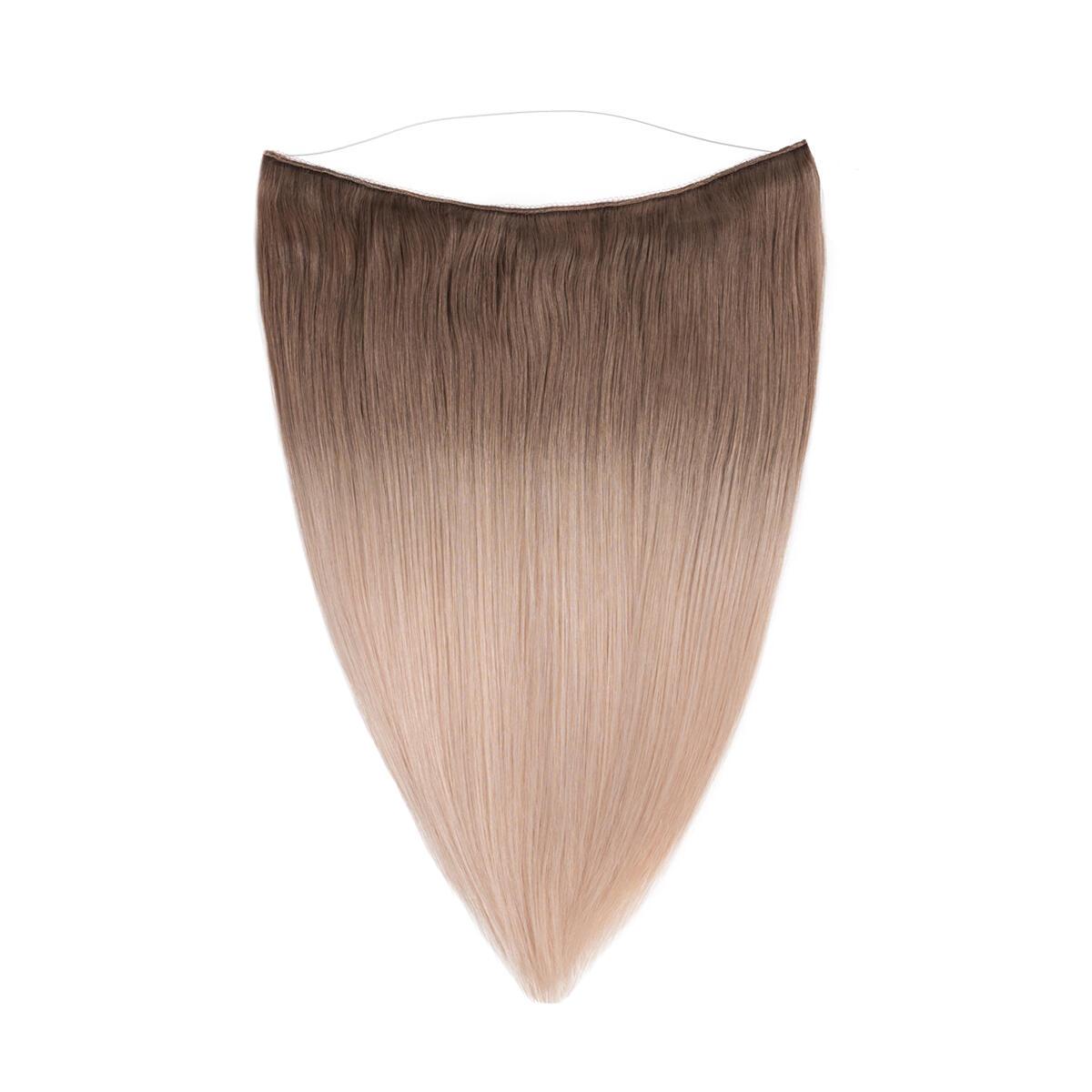 Hairband Original O7.3/10.8 Cendre Ash Blond Ombre 45 cm