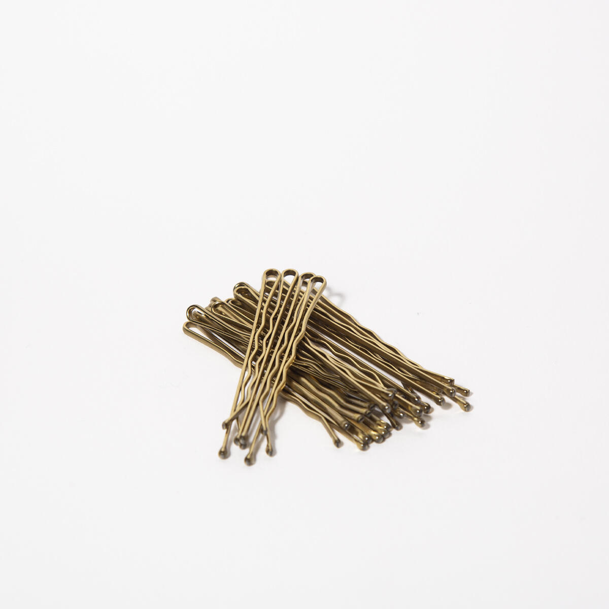 Hairpins 20-pack null