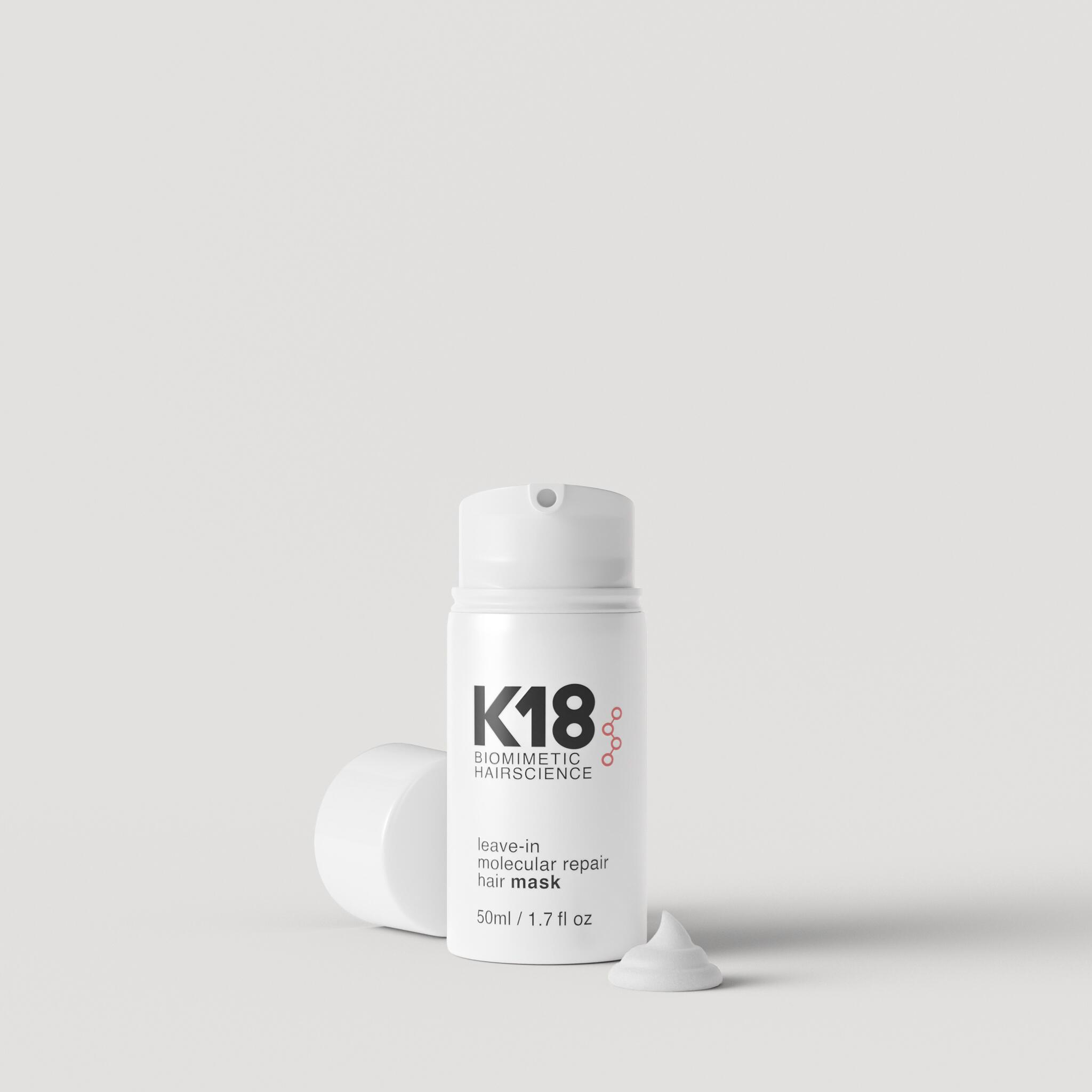 K18 Leave In Molecular Repair Mask 50 ml