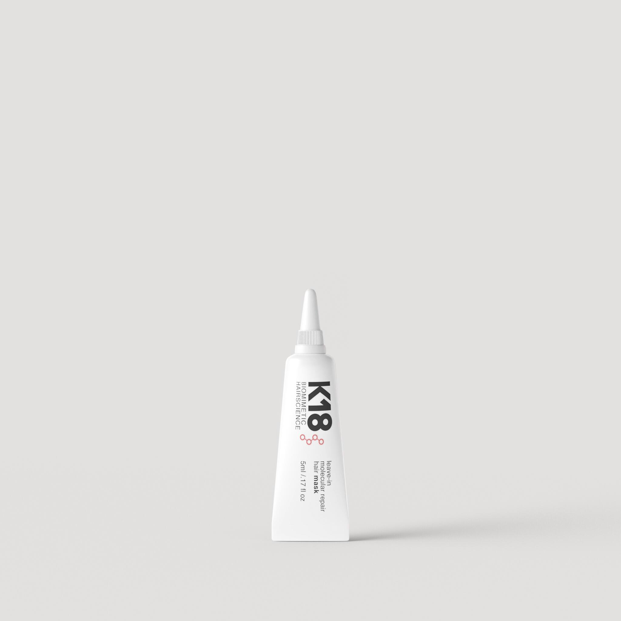 K18 Leave In Molecular Repair Mask 5ml null