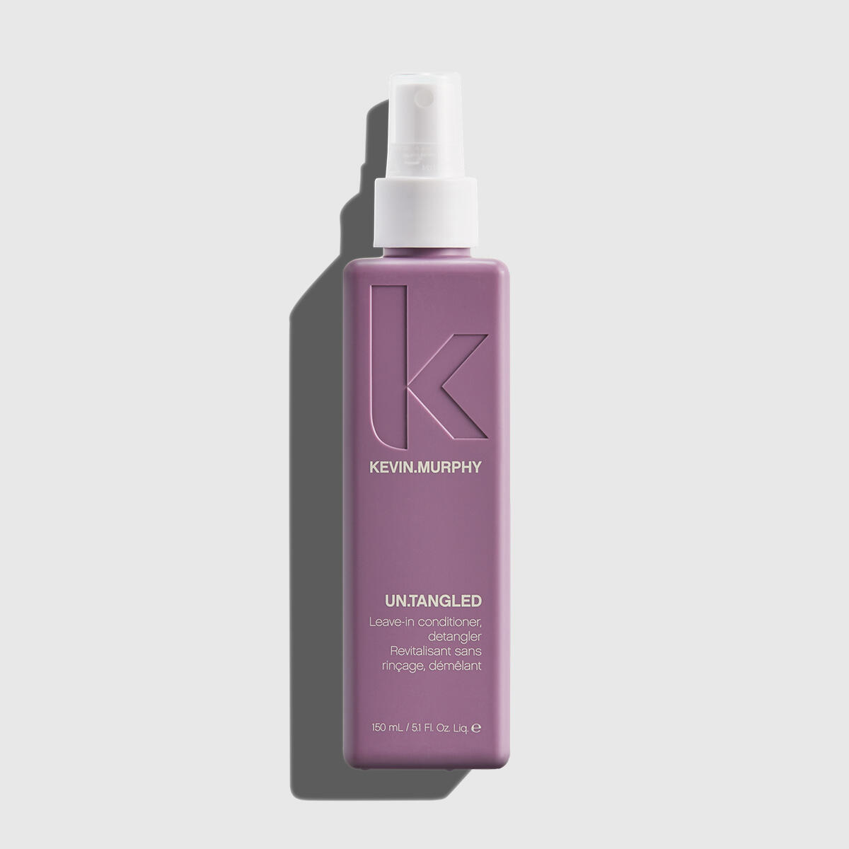 Kevin Murphy Un Tangled null