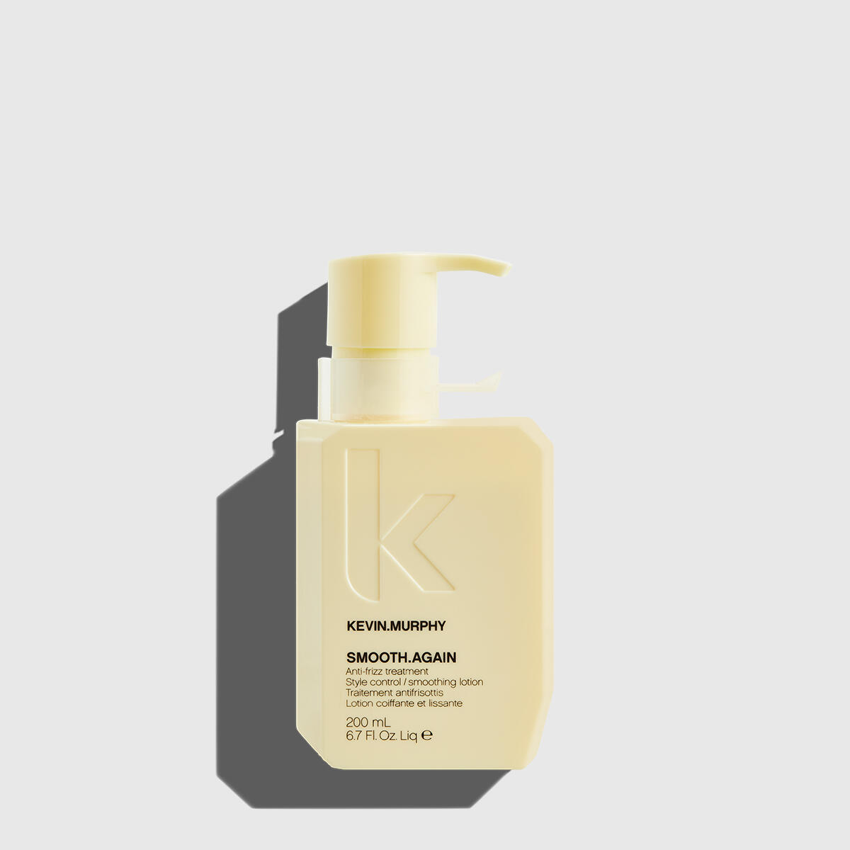 Kevin Murphy Smooth Again null