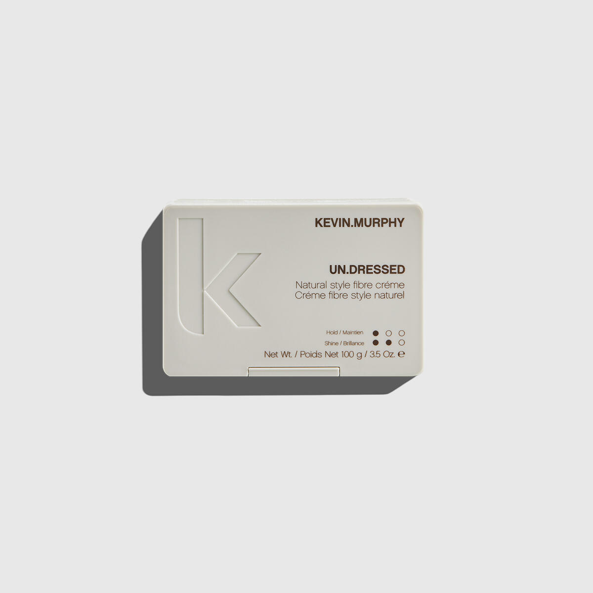 Kevin Murphy Un Dressed null