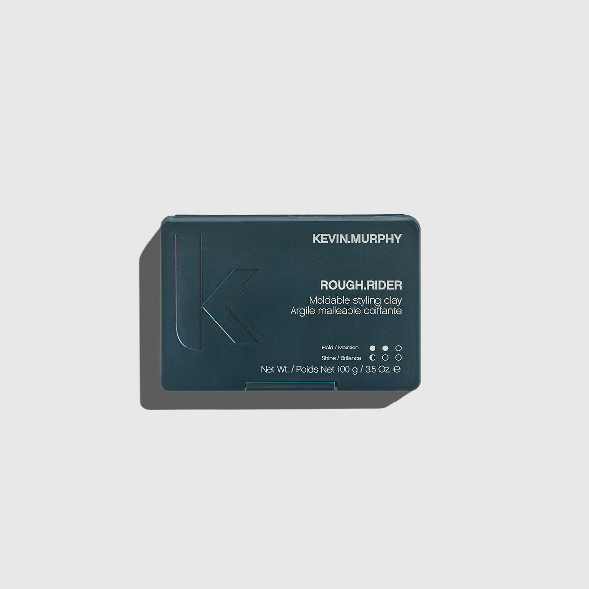 Kevin Murphy Rough Rider null
