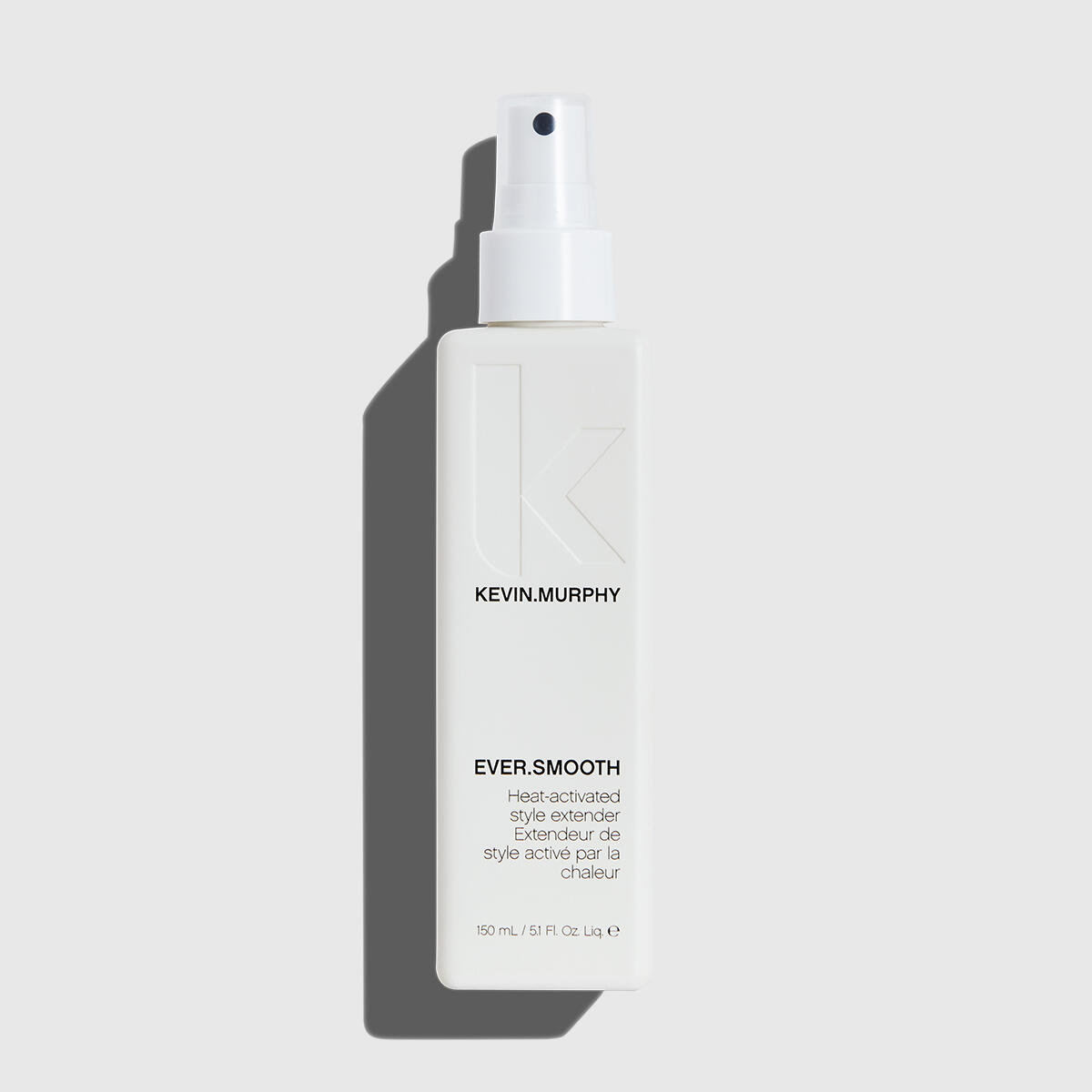 Kevin Murphy Ever Smooth null