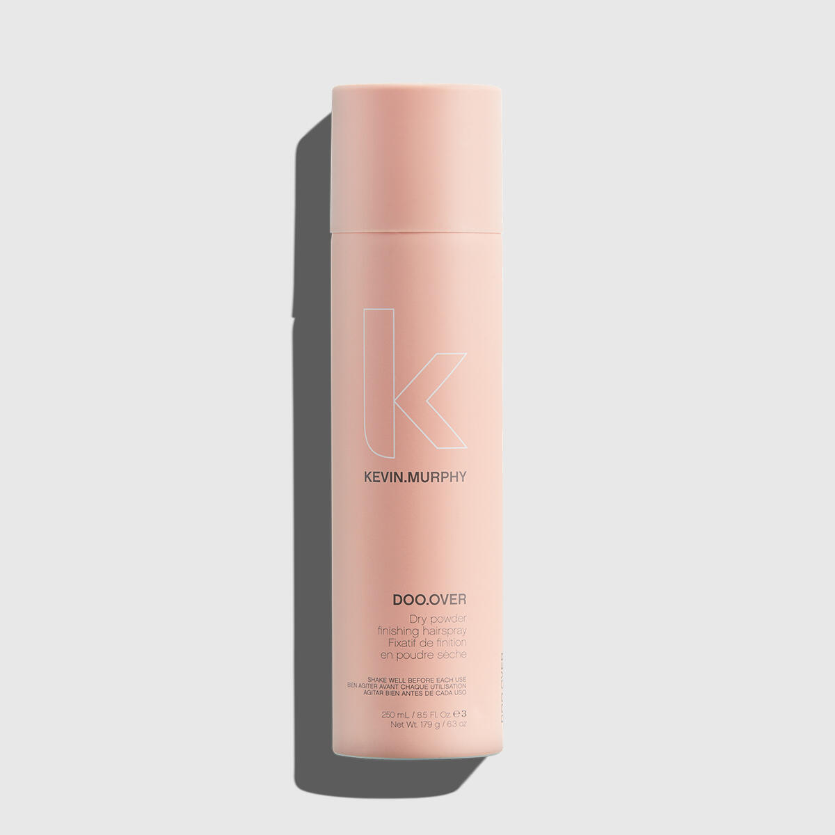 Kevin Murphy Doo Over null