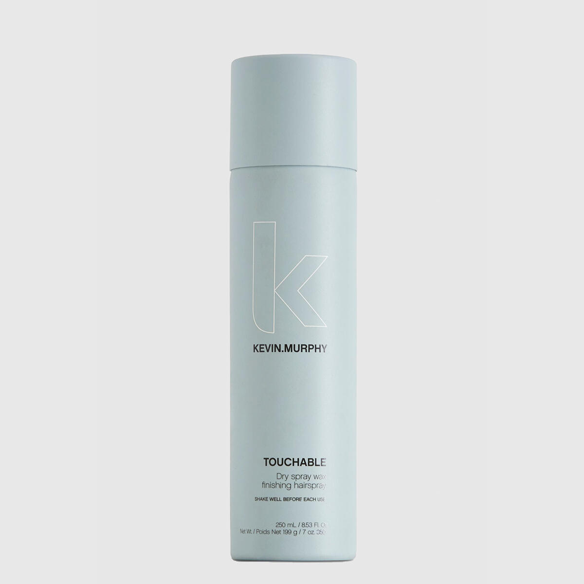 Kevin Murphy Touchable null