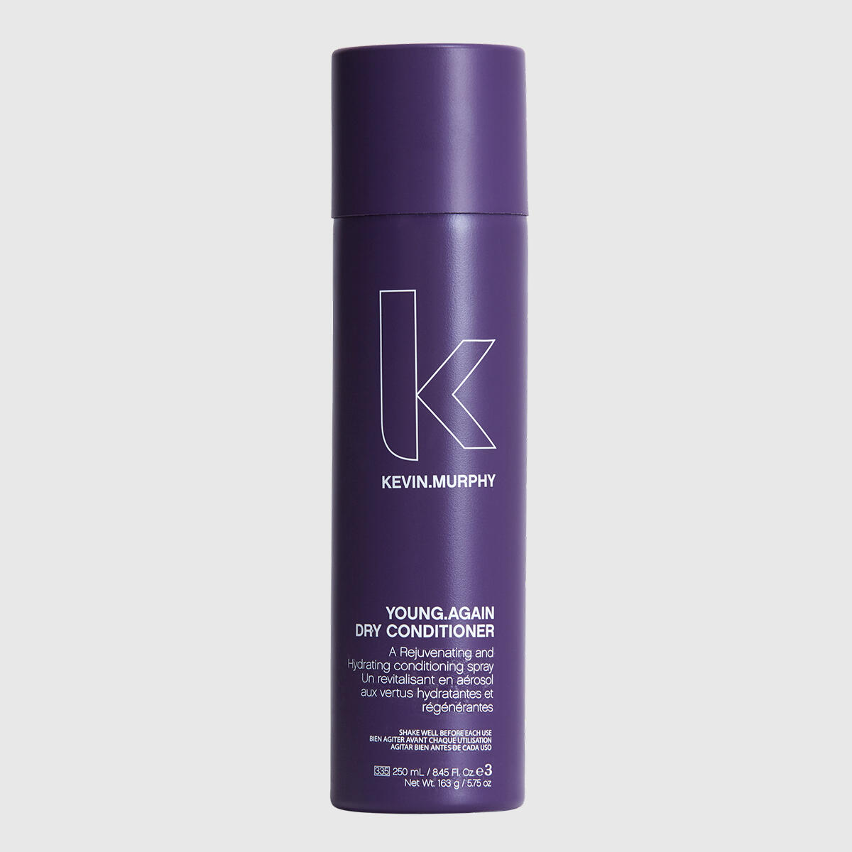 Kevin Murphy Young Again Dry Condition null