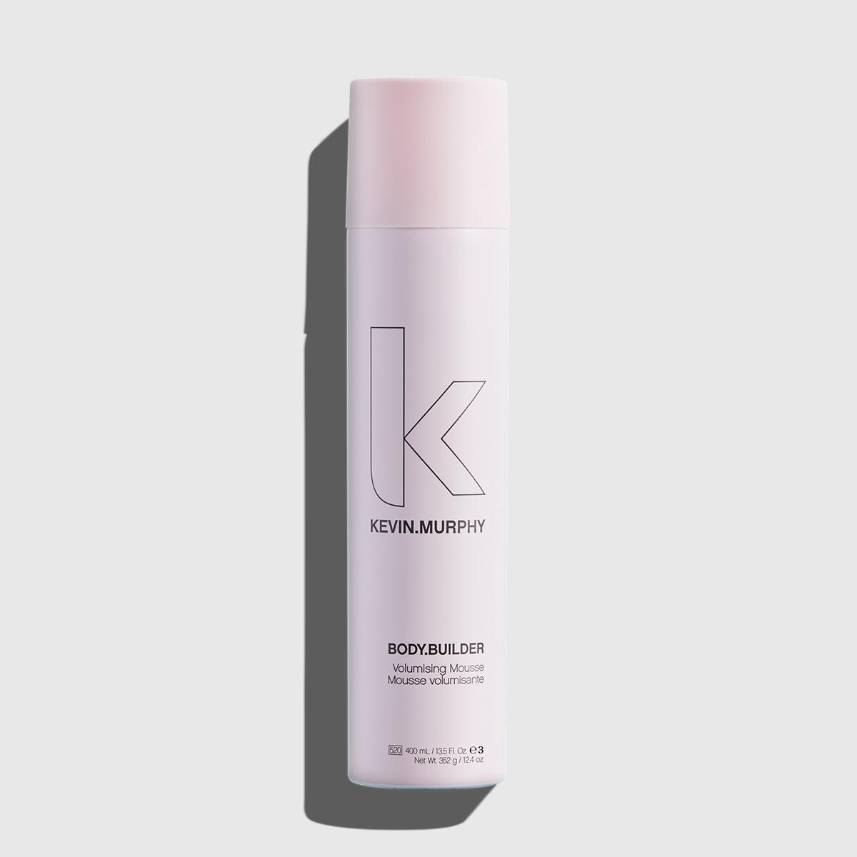 Kevin Murphy Body Builder null