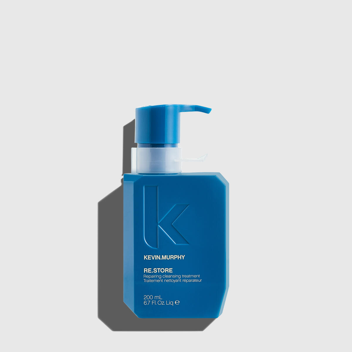 Kevin Murphy Re Store null
