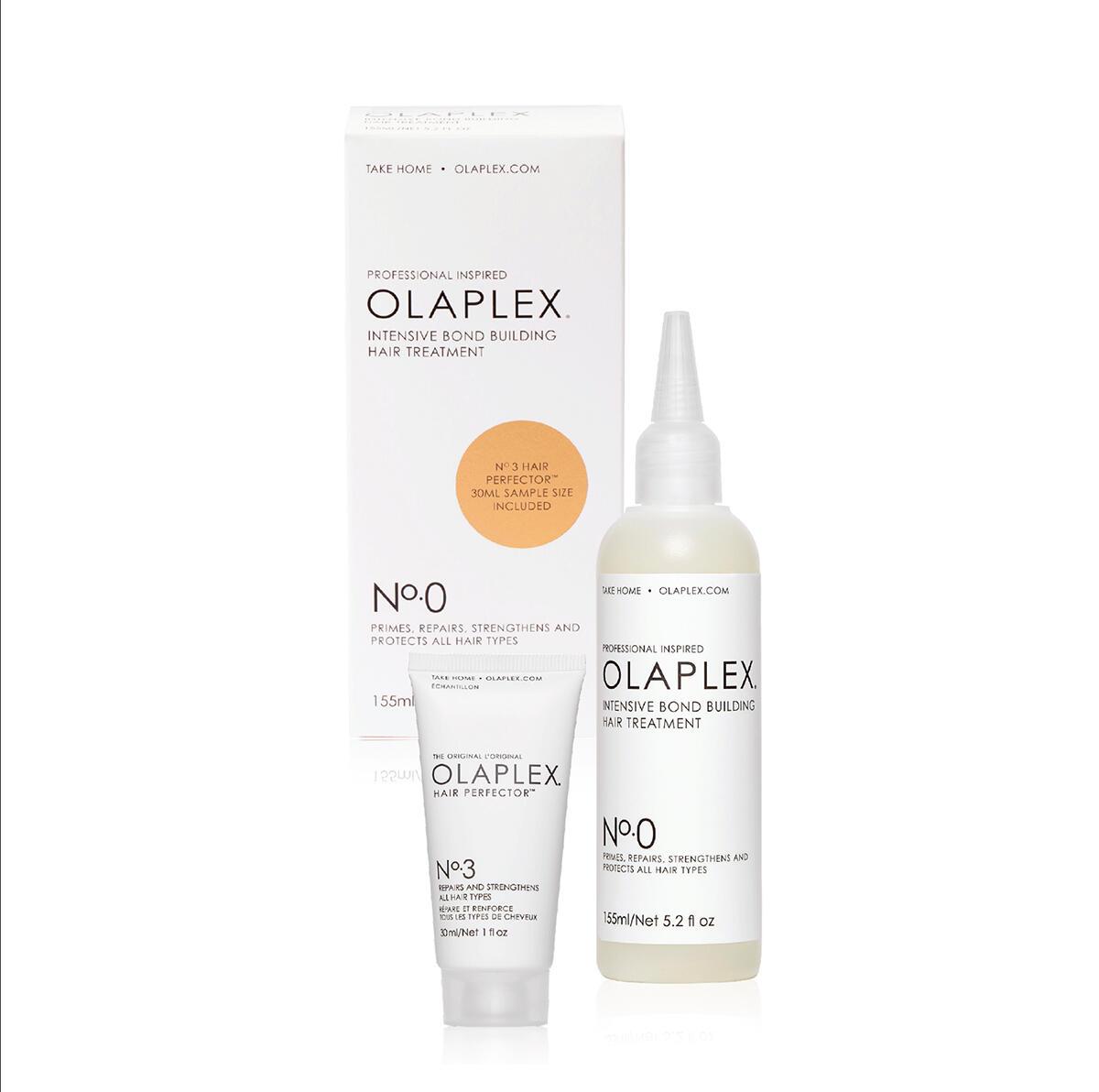 Olaplex No.0 Intensive Bond Building Treatment