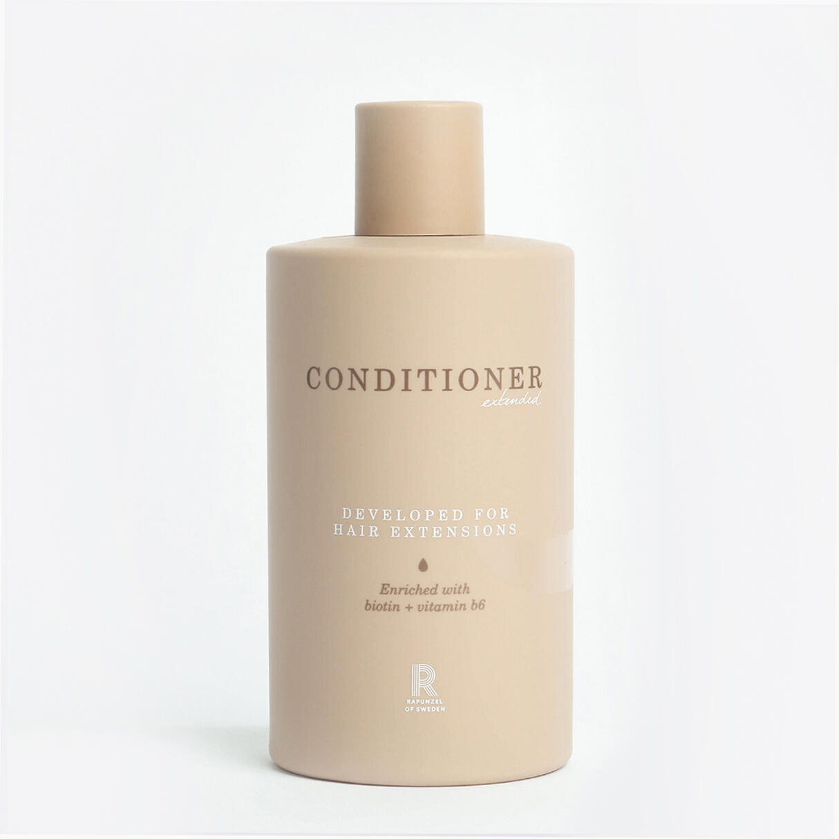 Rapunzel Conditioner for hair extensions