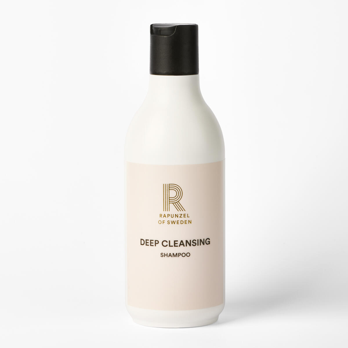 Deep Cleansing Shampoo null