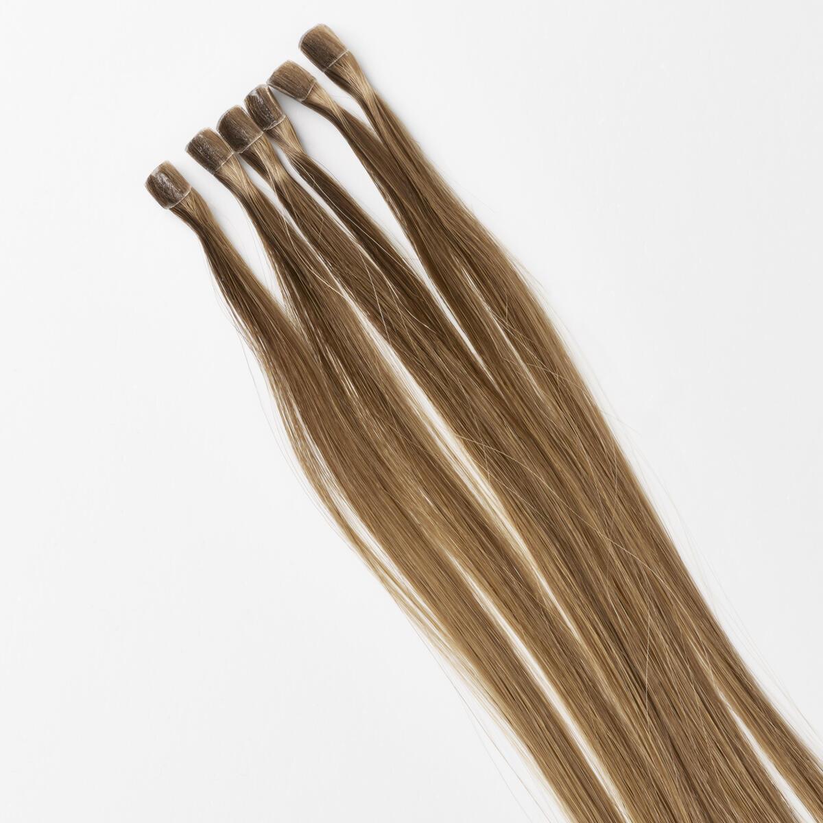 Nail Hair Premium C2.0/5.1 Dark Blonde Toffee ColorMelt 50 cm
