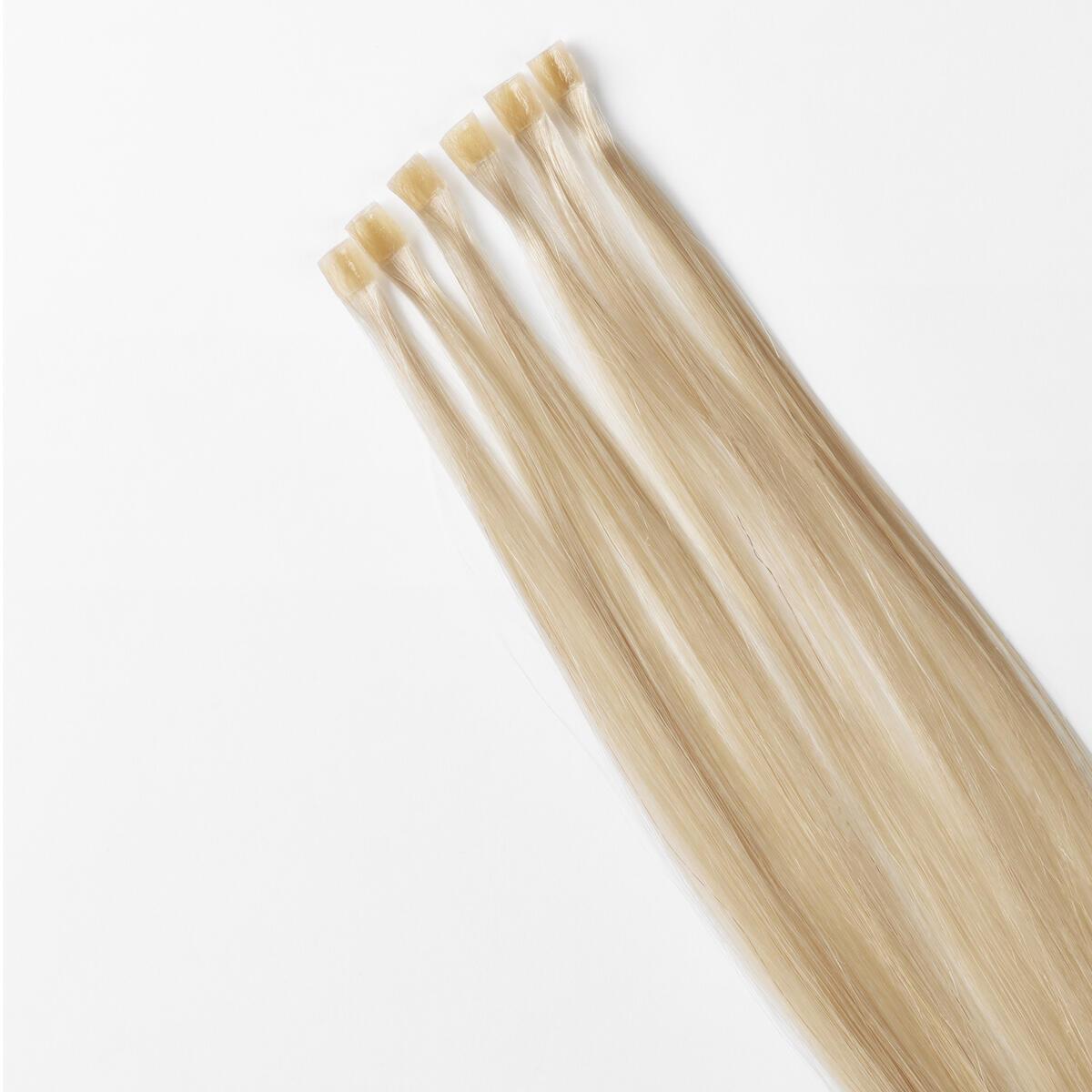 Nail Hair Original 10.7 Light Grey 50 cm