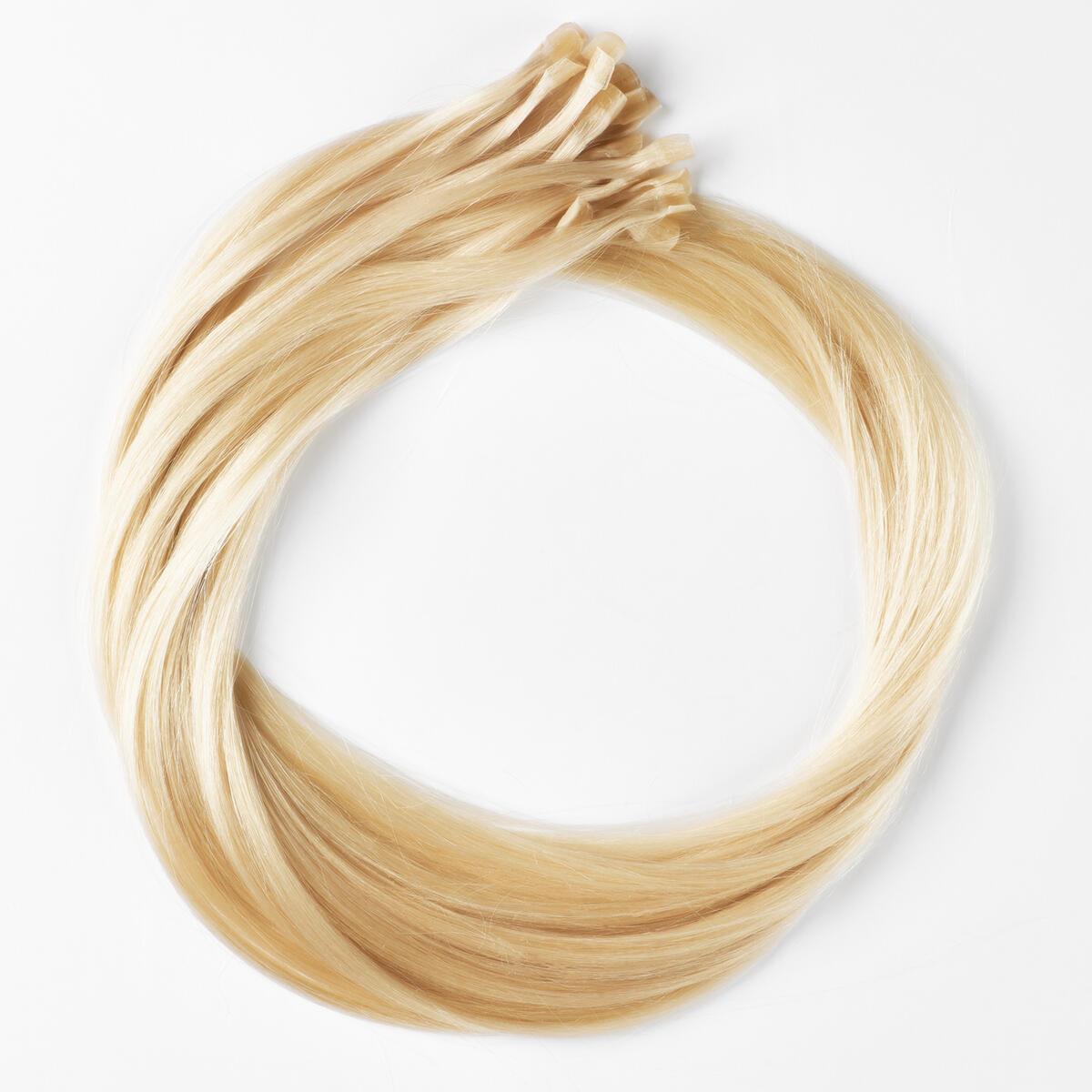 Nail Hair 10.8 Light Blonde 40 cm