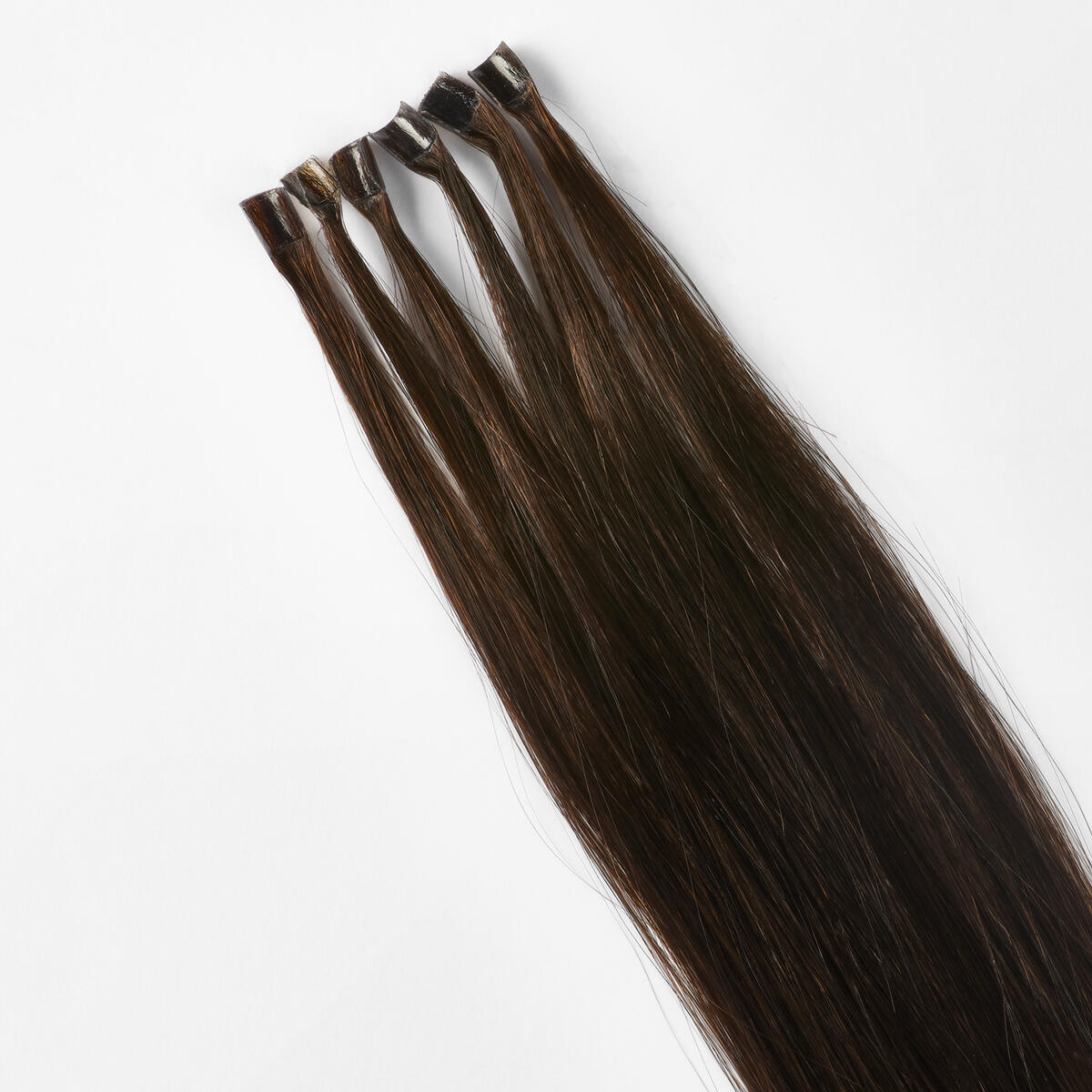 Nail Hair Original 2.3 Chocolate Brown 70 cm