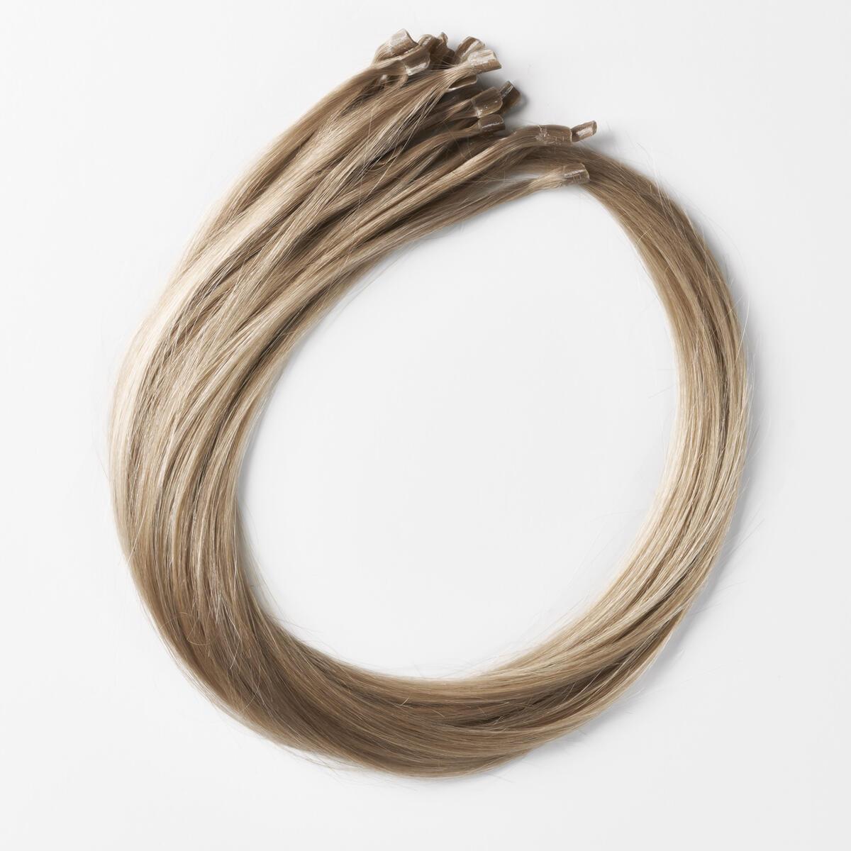 Nail Hair Premium B7.5/10.7 Sandy Blonde Balayage 40 cm