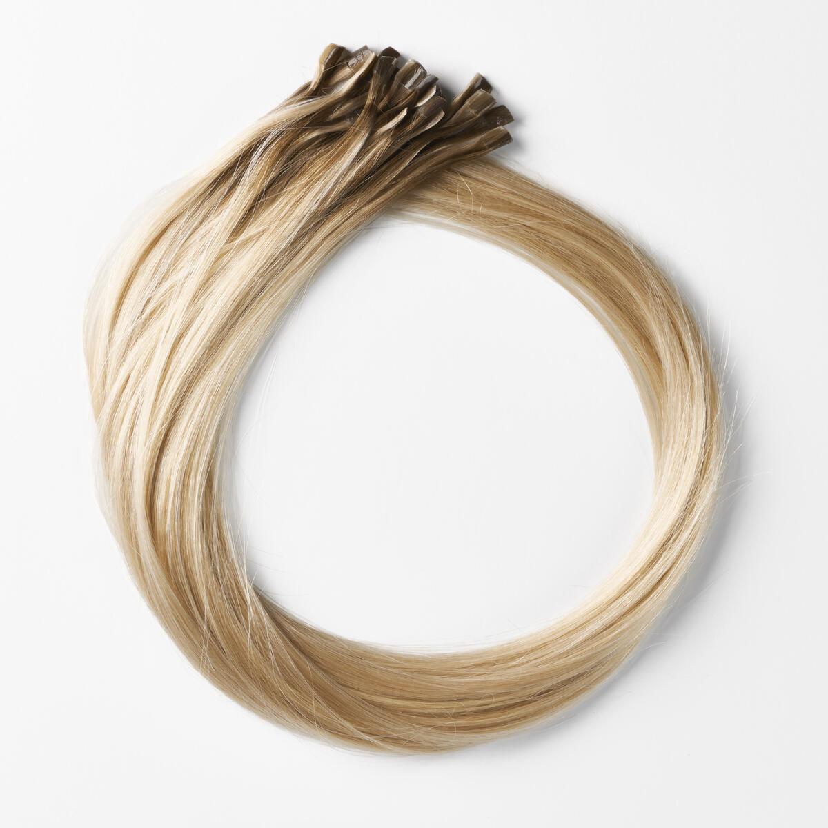 Nail Hair C7.3/8.3 Brilliant Blonde ColorMelt 40 cm