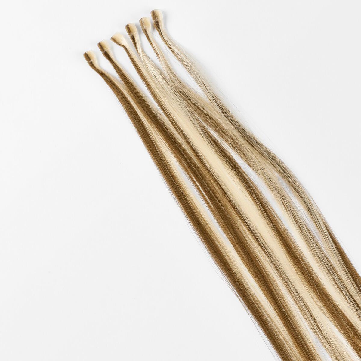 Nail Hair Premium M5.0/10.8 Cacao Mix 50 cm
