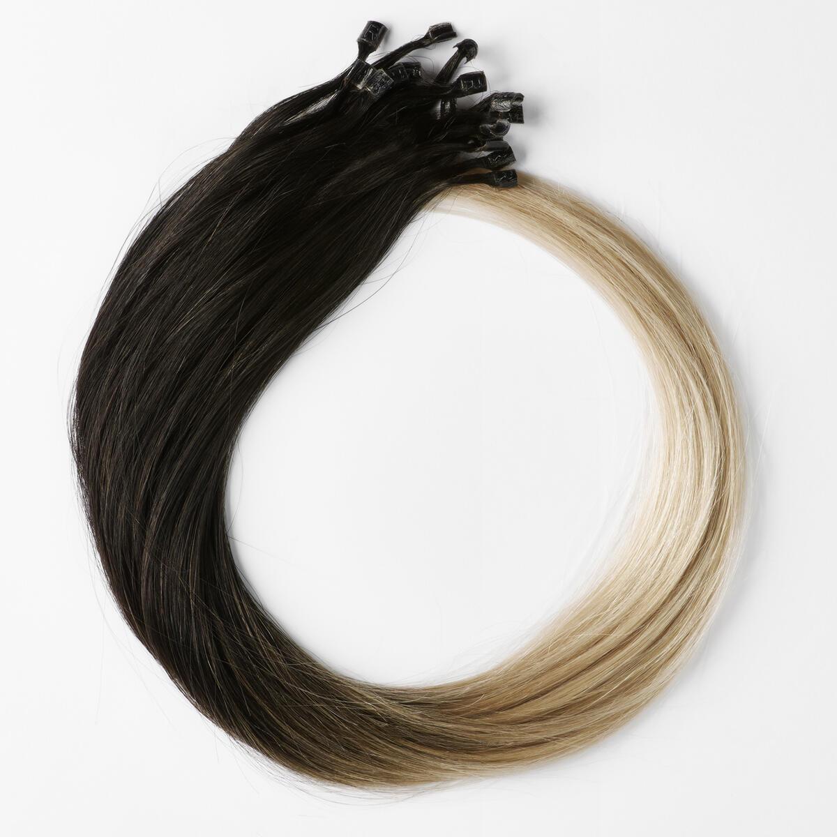 Nail Hair Original 1.2/10.5 Black Brown Grey 50 cm