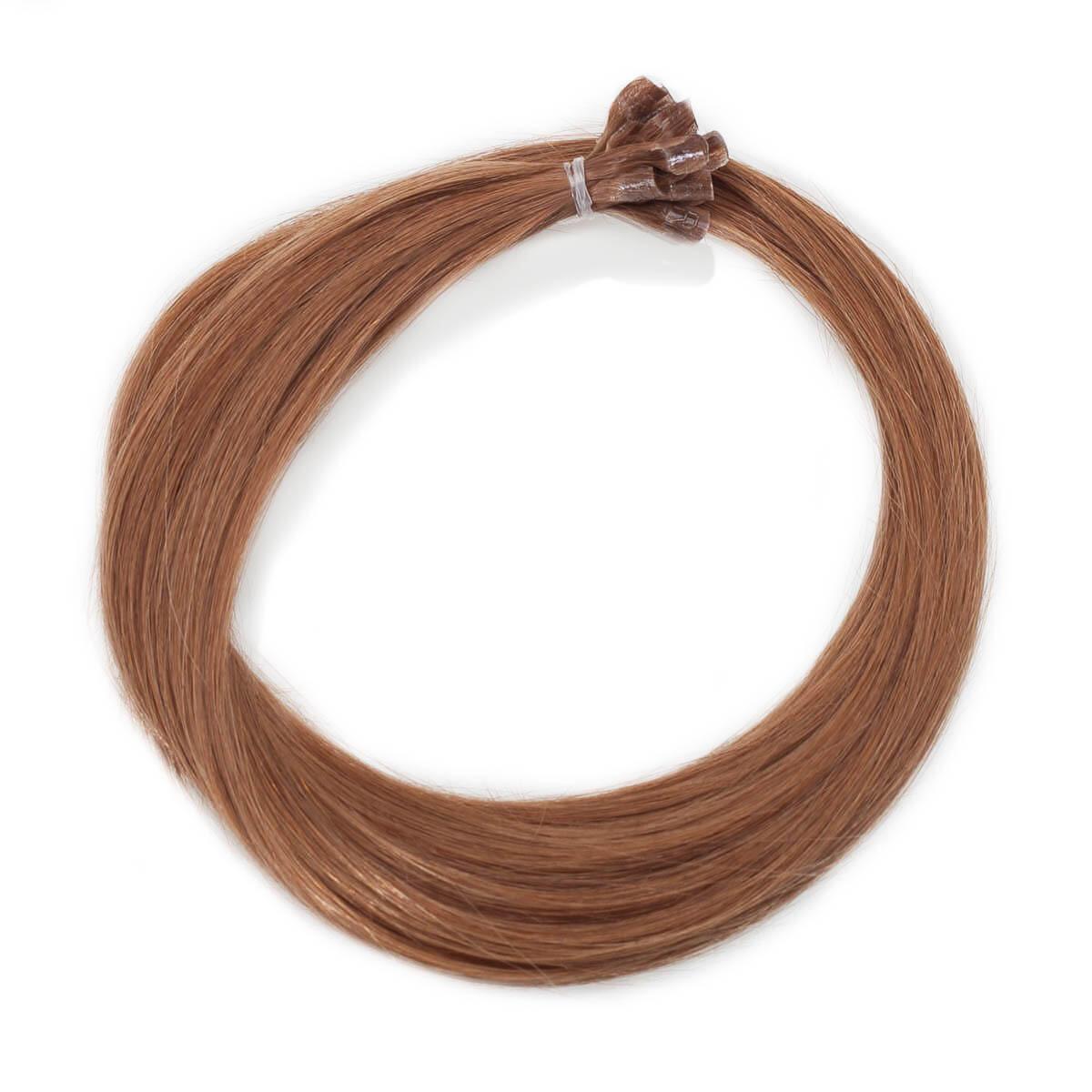 Nail Hair 5.3 Golden Brown 60 cm