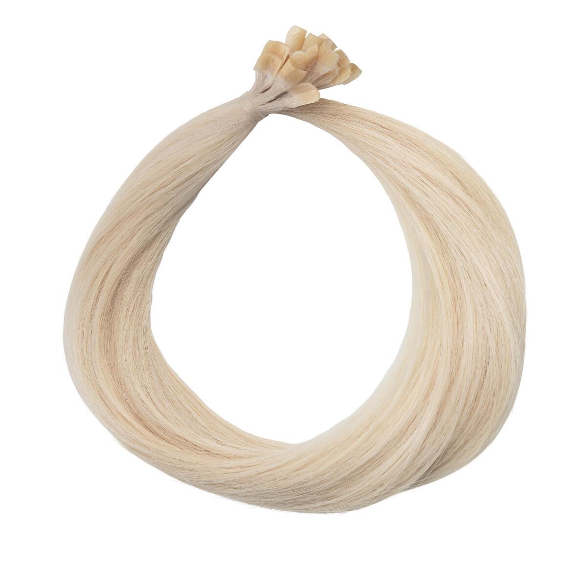 Nail Hair Premium 10.10 Platinum Blonde 50 cm