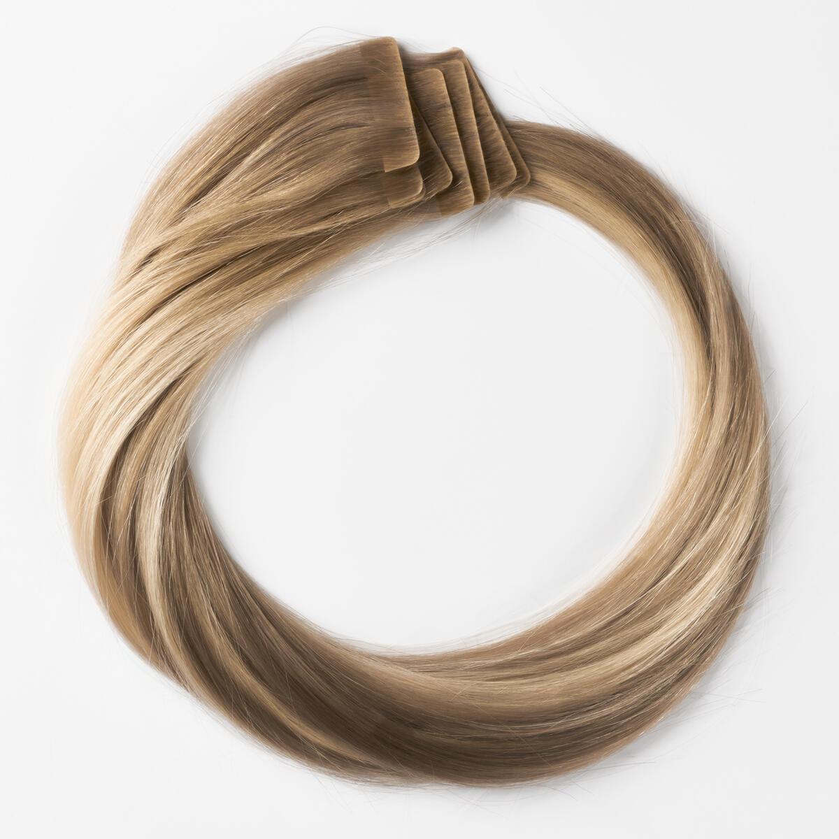 Pro Tape Extension B2.6/10.7 Dark Ashy Blonde Balayage 50 cm