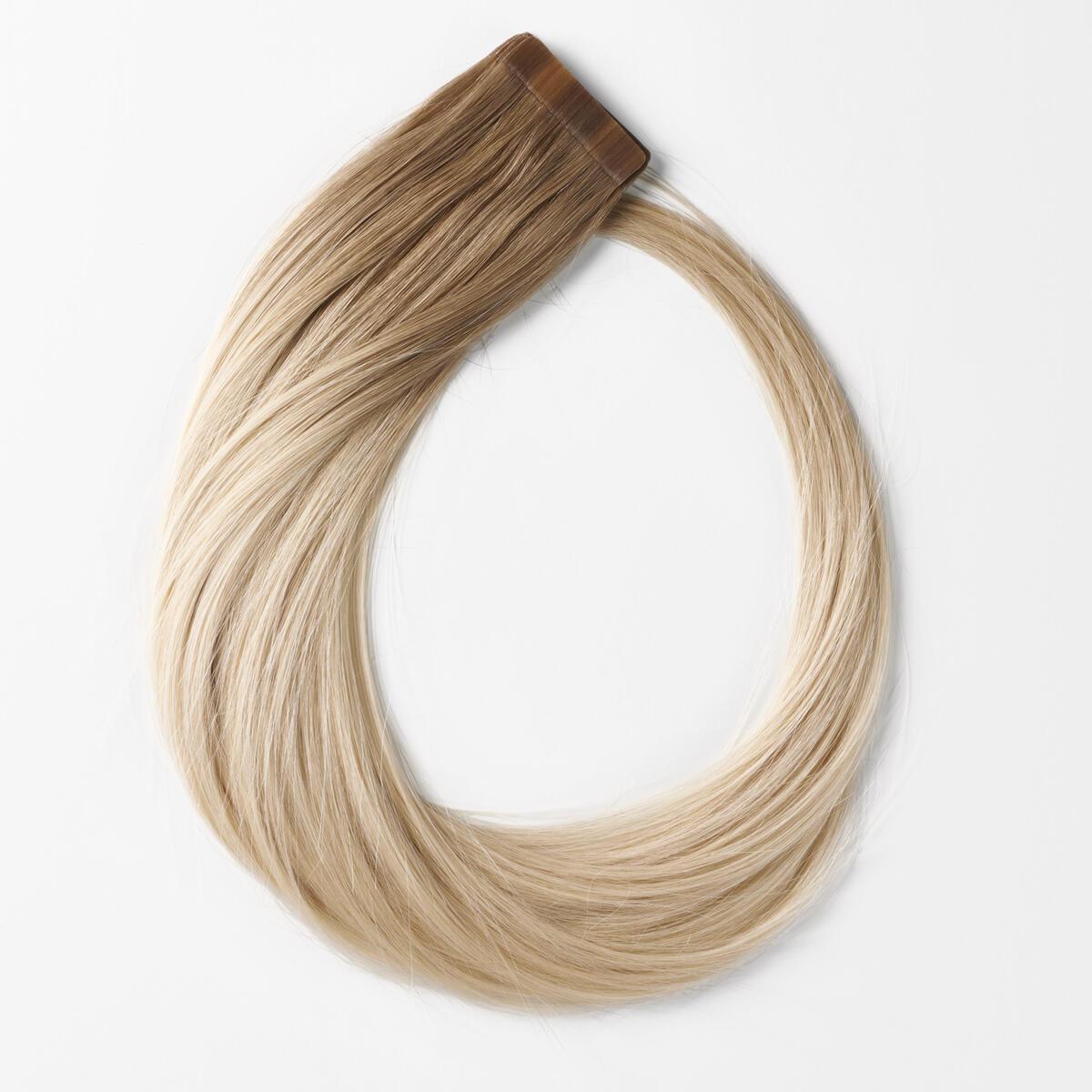 Quick & Easy Premium B7.3/10.10 Cool Platinum Blonde Balayage 40 cm