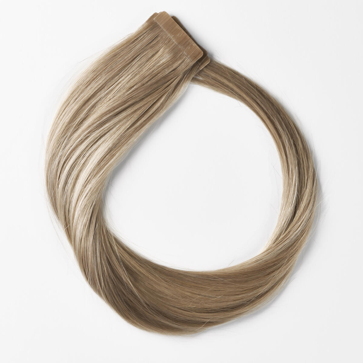 Quick & Easy Premium B7.5/10.7 Sandy Blonde Balayage 40 cm