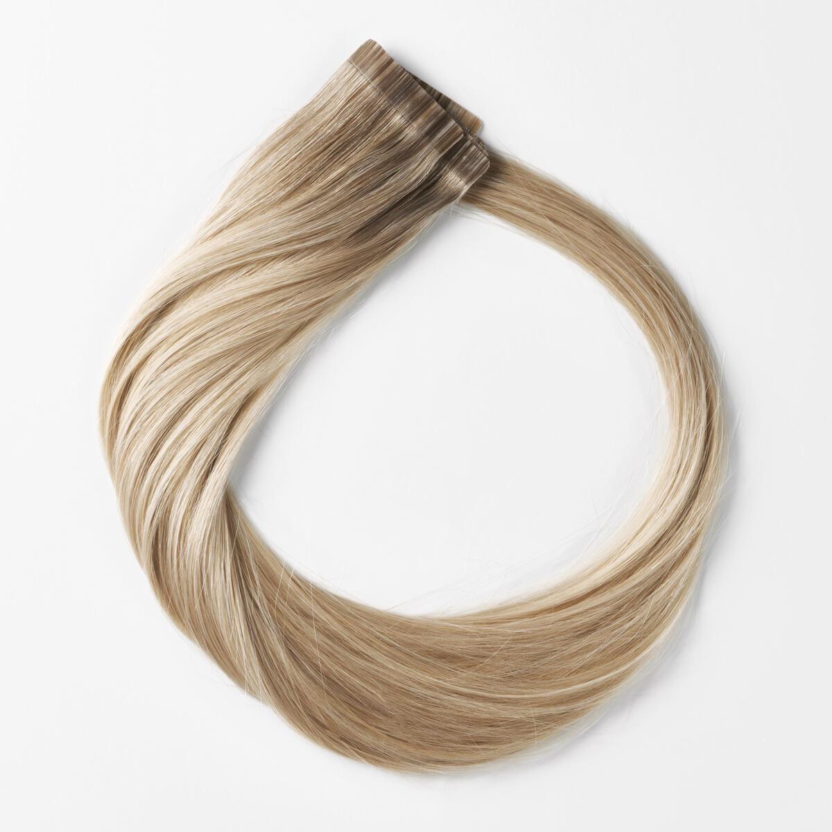 Quick & Easy Premium C2.2/10.5 Dark Cool Blonde ColorMelt 40 cm
