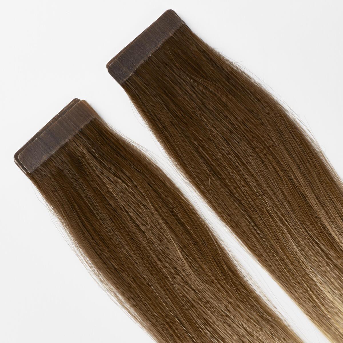 Quick & Easy  B5.4/7.2 Cinnamon Blonde Balayage 50 cm
