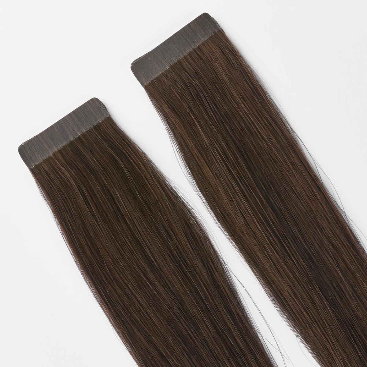 Quick & Easy Premium C2.0/2.3 Deep Brown Caramel ColorMelt 50 cm