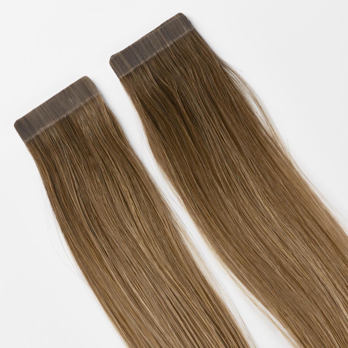 Quick & Easy C2.0/5.1 Dark Blonde Toffee ColorMelt 50 cm