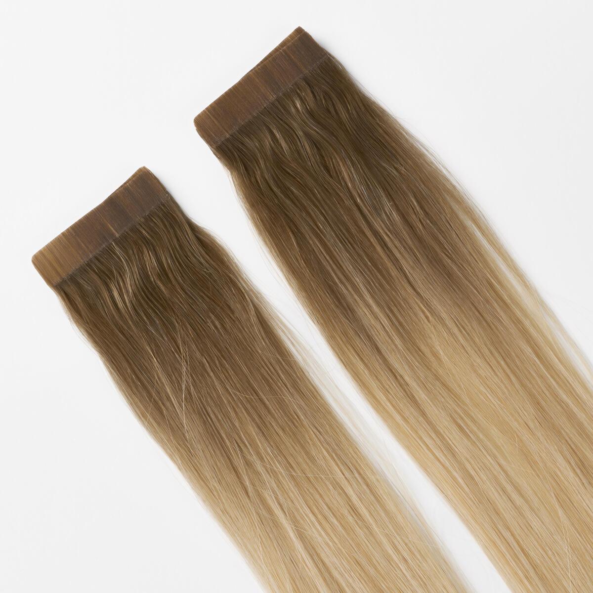 Quick & Easy Premium C7.3/8.3 Brilliant Blonde ColorMelt 50 cm
