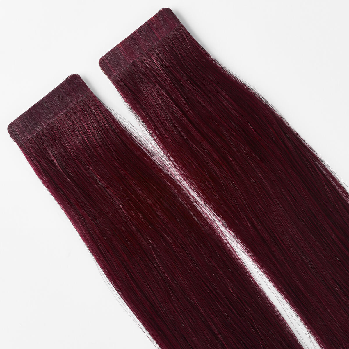 Quick & Easy 6.12 Dark Mahogany Brown 50 cm