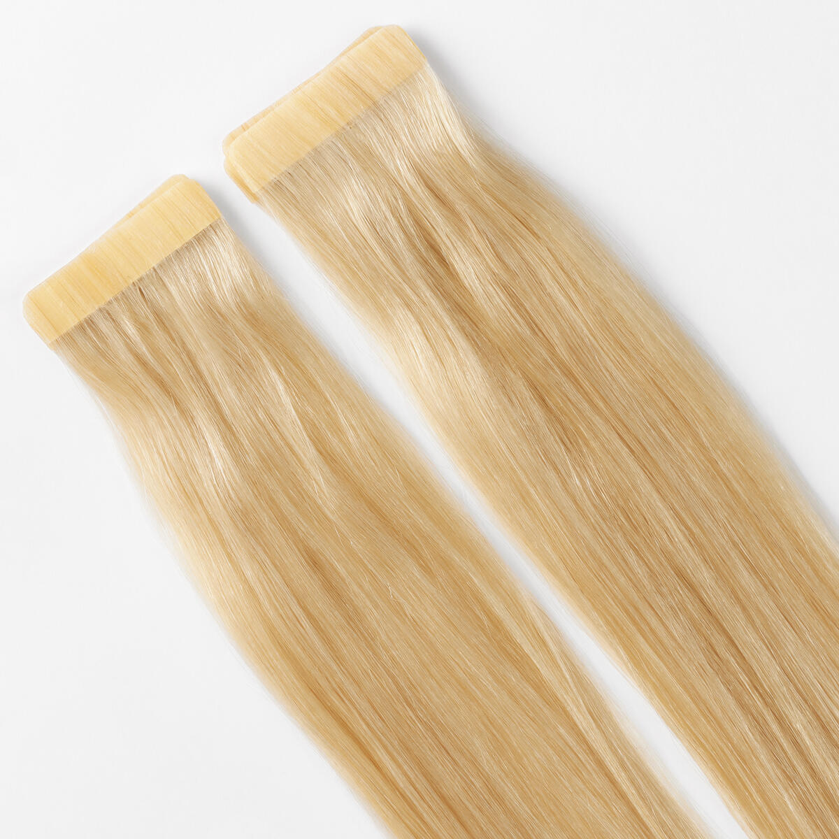 Quick & Easy Premium 8.0 Light Golden Blonde 60 cm