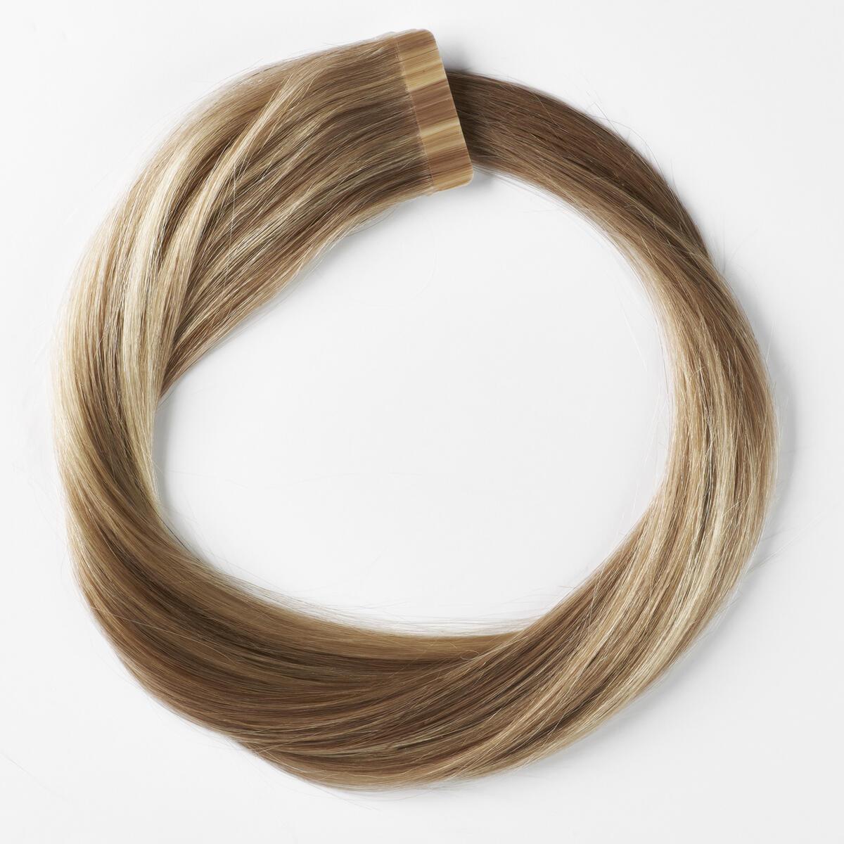 Quick & Easy Premium M7.1/10.8 Natural Ash Blonde Mix 30 cm