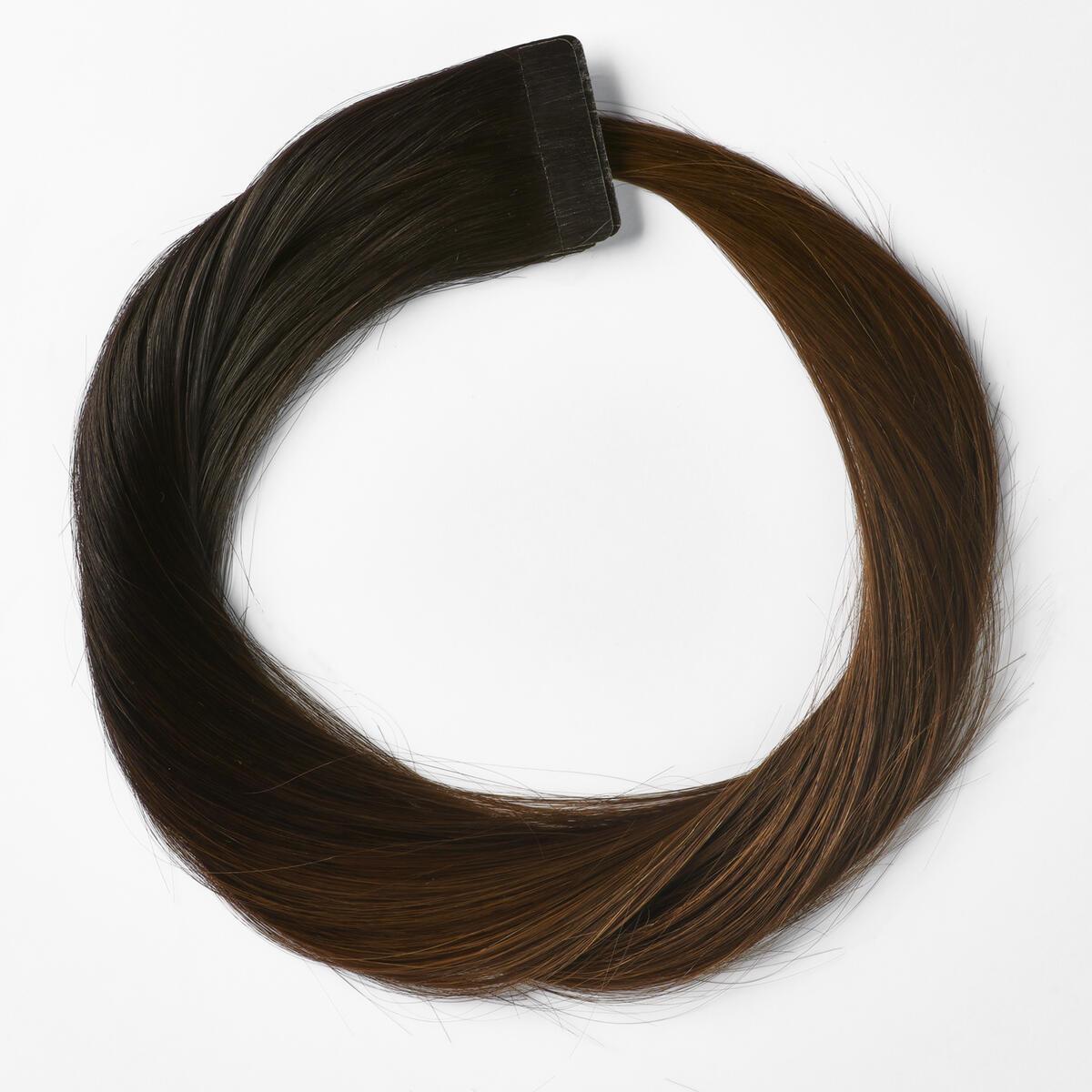 Quick & Easy O1.2/2.0 Black Brown Ombre 40 cm