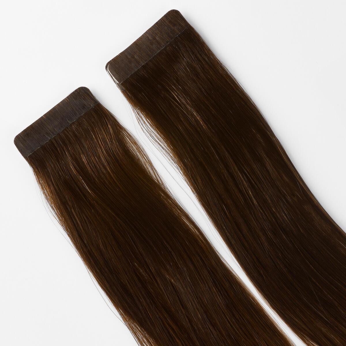 Quick & Easy O2.0/7.5 Medium Brown Ombre 40 cm