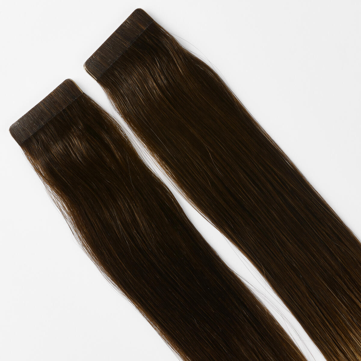 Quick & Easy O2.2/7.3 Brown Ash Ombre 50 cm