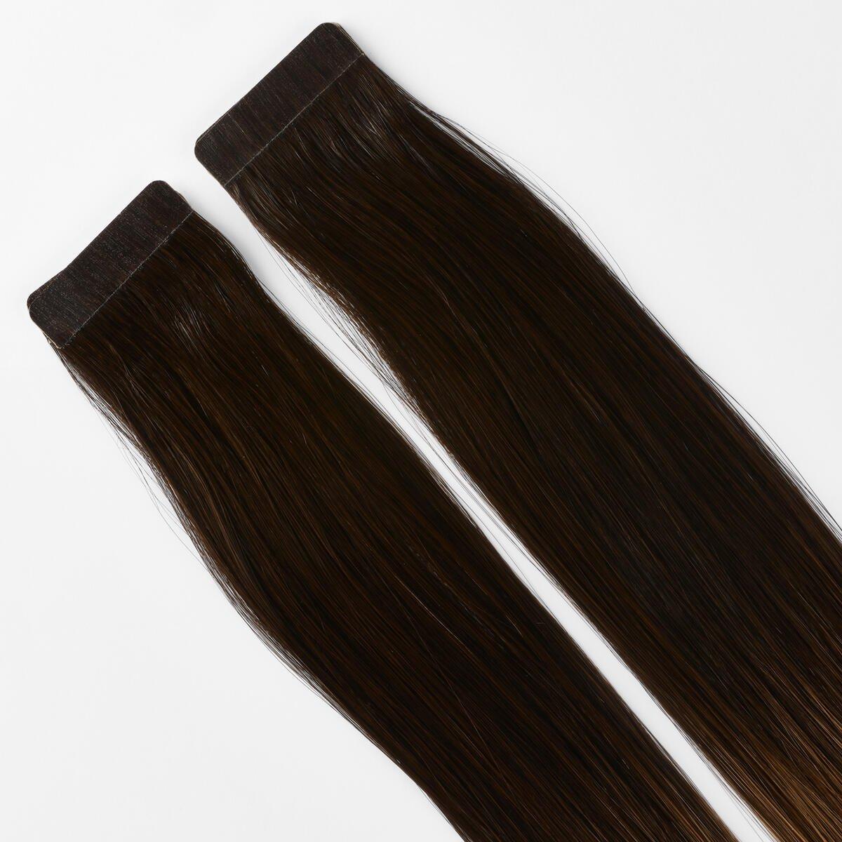 Quick & Easy Premium O2.3/5.0 Chocolate Brown Ombre 50 cm