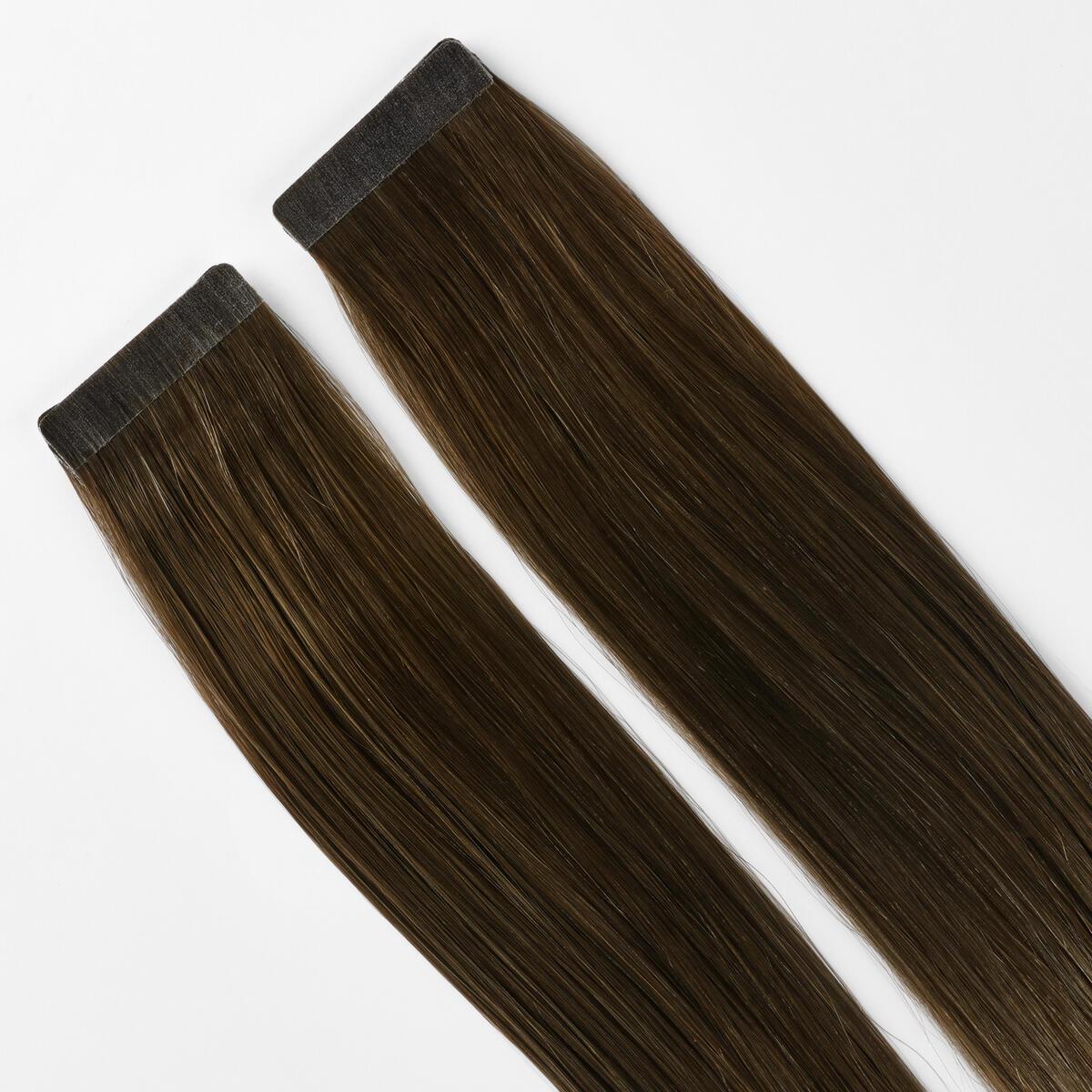Quick & Easy O2.6/8.0 Dark Ash Blond Ombre 50 cm