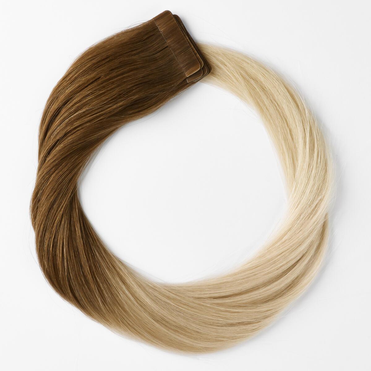 Quick & Easy O5.1/10.8 Medium Ash Blond Ombre 40 cm