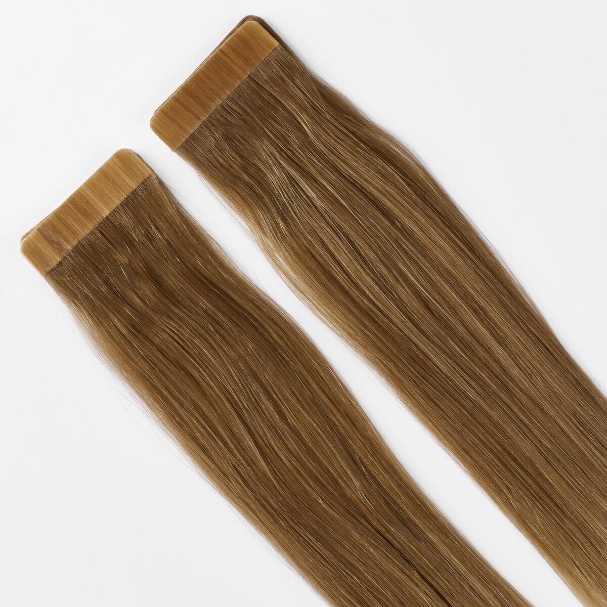 Quick & Easy O7.3/10.8 Cendre Ash Blond Ombre 60 cm