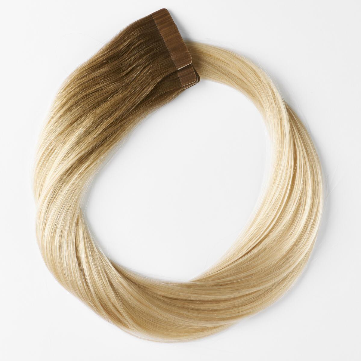 Quick & Easy R5.1/10.8 Medium Ash Blonde Root 50 cm