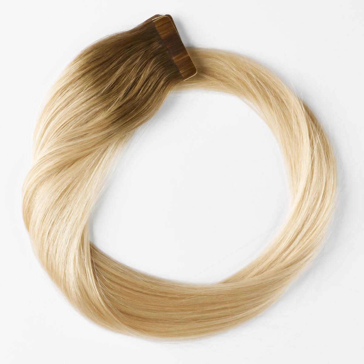 Quick & Easy Premium R7.5/8.3 Ash Brown Honey Blonde 40 cm